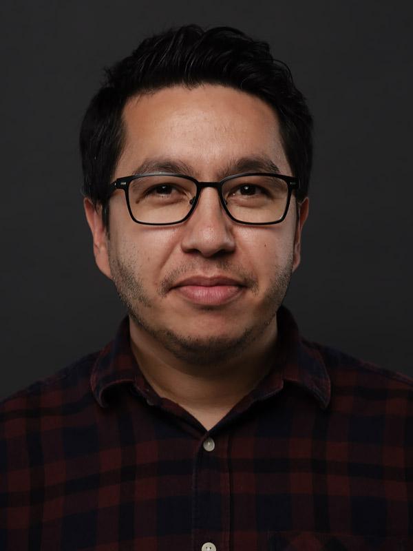 Fotograf Fuat Portrait